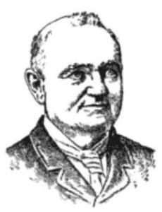 Frederick Bruggerhof