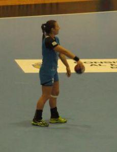 Iryna Glibko