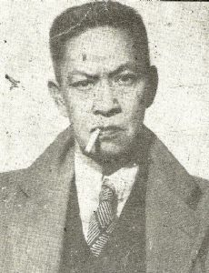 Vicente Sotto
