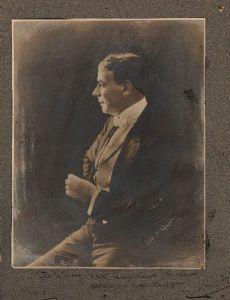 William L. Abingdon