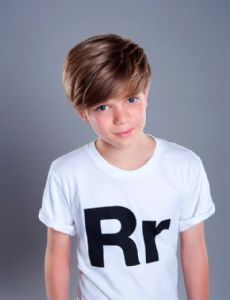 Ronan Parke