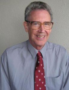 Walton T. Roth