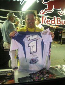 Jeff Ward (motocross)