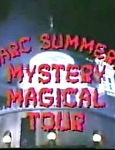 Mystery Magical Special