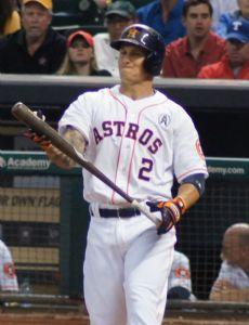 Brandon Barnes (baseball)