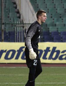 Plamen Iliev (goalkeeper)