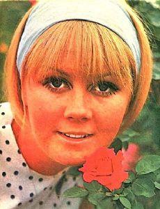 Lynne Randell