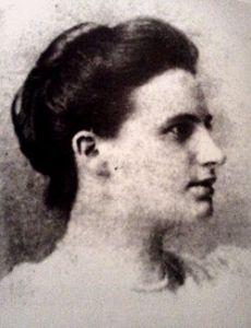 Caroline Starr Balestier