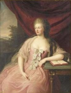 Amalie von Wallmoden, Countess of Yarmouth