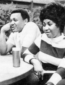"north franklin dating Singer aretha franklin, the iconic ""queen of soul"" who voiced classics  the  exhausting grind of celebrity and personal troubles dating back to childhood   man and woman, black and white, north and south, east and west."
