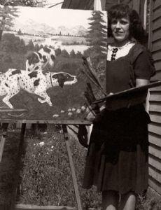 Nan Phelps