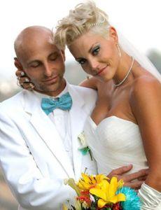 Adam Friedman (spouse)