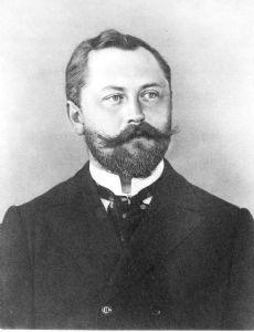 Fritz Schaudinn