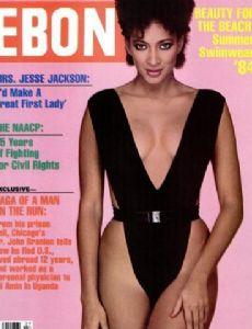 Ebony Magazine [United States]