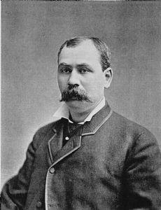 Thomas F. Byrnes