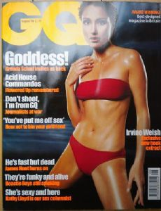 GQ Magazine [United Kingdom]