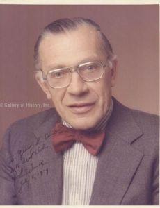 John T. Dunlop