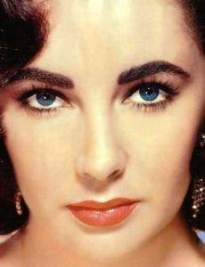 Elizabeth Taylor