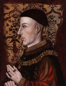 Henry V of England