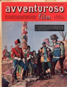 Avventuroso Film Magazine [Italy]