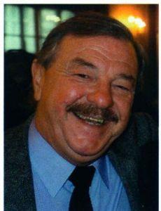 Ronnie Hazlehurst