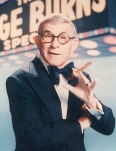 George Burns' Early, Early, Early Christmas Special
