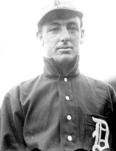 Wild Bill Donovan (baseball)