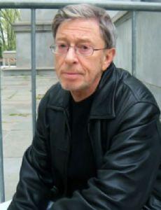 Stephen F. Cohen