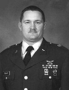 Patrick Stewart (soldier)