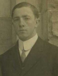 E. J. Stewart