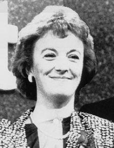 Elaine Fuffe