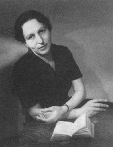 Elisabeth Jungmann