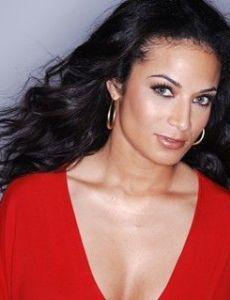 Zena Foster (model)