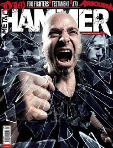 Metal&Hammer