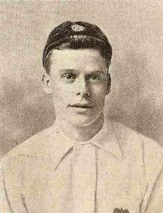 Fred Blackburn (footballer)