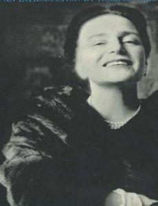 Ginette Spanier