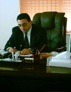 Saleem Dabbour