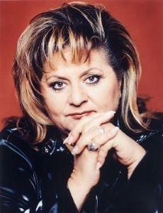 Joy Fleming
