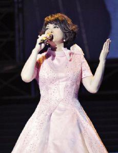 Tsai Chin (singer)