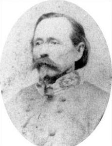 John P. McCown