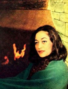 Marzieh (singer)