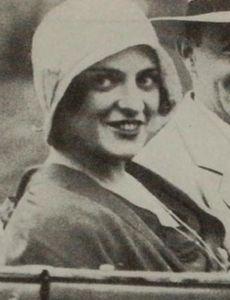 Leonie Cauchois