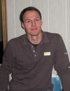 Sergei Linyuk