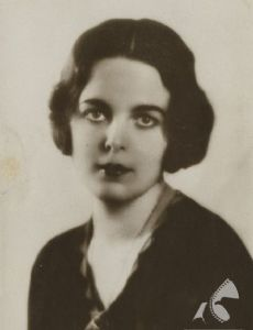 Zofia Batycka
