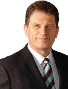 Ted Baillieu