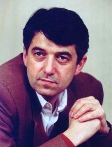 Yevgeni Kamenkovich