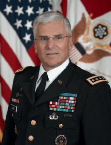 George W. Casey, Jr.