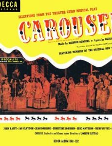 Carousel (musical)