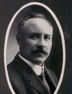 Kenneth W. MacKenzie