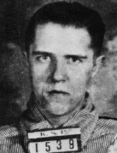 Alvin Karpis